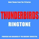 Thunderbirds Ringtone icon