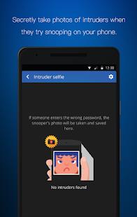 CM Security Antivirus AppLock- screenshot thumbnail
