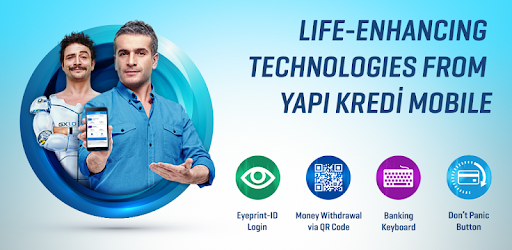 Yapı Kredi Mobile for PC