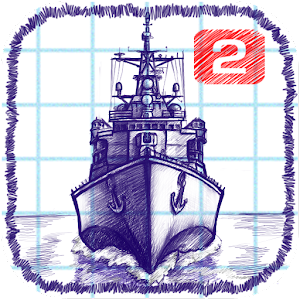 Download Android Game Sea Battle 2 for Samsung
