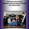 Teh. socijalne rehabilitacije icon