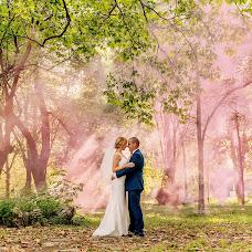 Wedding photographer Galina Zapartova (jaly). Photo of 27.08.2018