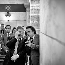 Wedding photographer Andrea Mortini (mortini). Photo of 04.10.2017