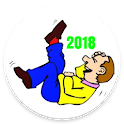 300 KOLEKSI KATA KATA LUCU TAHUN 2019 icon