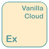 VanillaCloud Theme to ExDialer