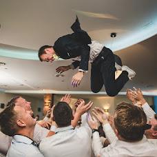 Wedding photographer Jakub Ćwiklewski (jakubcwiklewski). Photo of 29.10.2016