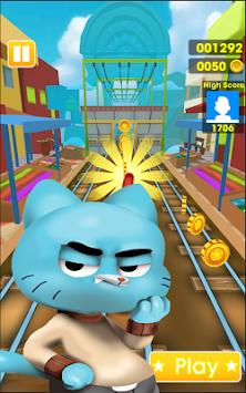 download super gumball city world adventure apk latest version game