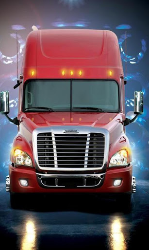 Wallpapers Freightliner Auto