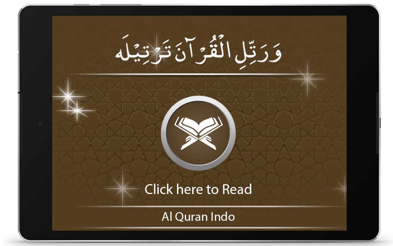 AlQuran Bahasa Indonesia Audio- screenshot