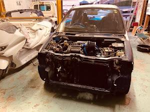 アルトワークス HA22S H12 RS-Zのカスタム事例画像 たぁさんの2020年11月12日18:09の投稿