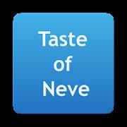 Taste of Neve App