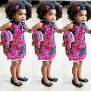 Kids Fashion Styles
