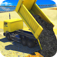 Truck Simulator - Construction
