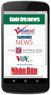 Latest Vietnam News - náhled