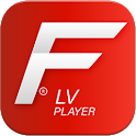 SWF and FLV player - flash player for Android icon