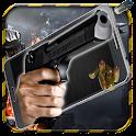 Real Gun Simulator icon