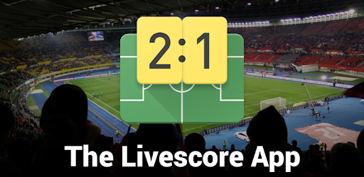 All Goals Football Live Scores Apps On Google Play