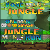 Bonemans Jungle