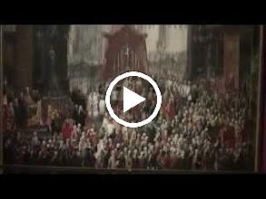 Video: austria, travel, treasury, vienna, wien