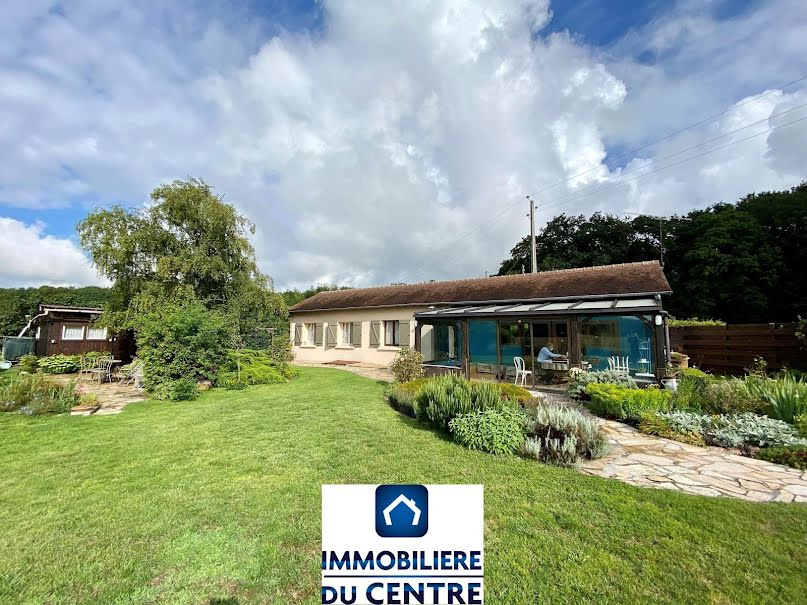 Vente maison 6 pièces 144 m² à Plailly (60128), 359 000 €