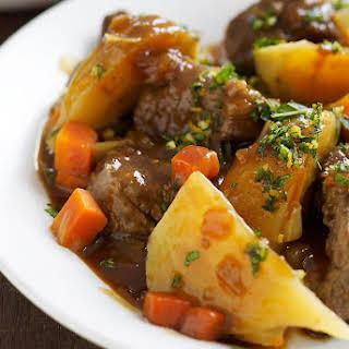 Crock Pot Lamb Recipes.