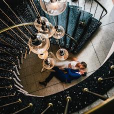 Wedding photographer Inneke Gebruers (innekegebruers). Photo of 27.08.2018