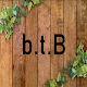 b.t.B公式アプリ (app)