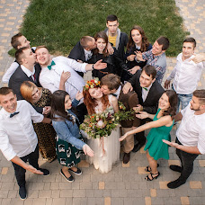 Wedding photographer Viktoriya Rigert (Rigert). Photo of 06.01.2017