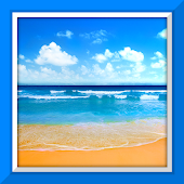 Beach Live Wallpaper