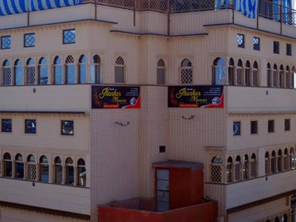 Jhankar Mansion
