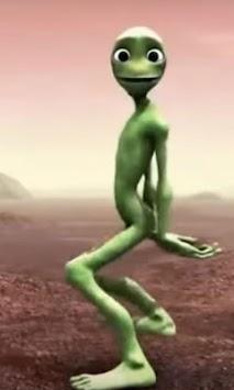 extraterrestre cosita