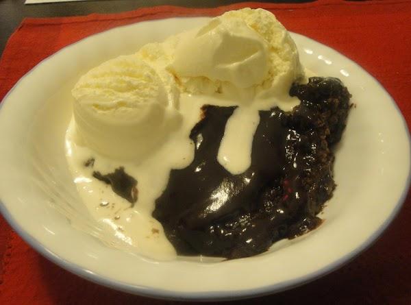 Mystery Mocha Cake Recipe