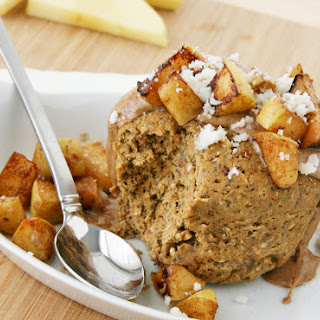 Cinnamon-Apple Breakfast Bake