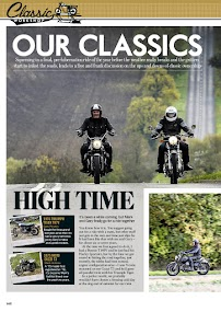 Classic Bike- screenshot thumbnail