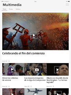 El Diario Vasco on+- screenshot thumbnail