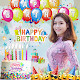 Download Birthday photo frame with name : Birthday wishes For PC Windows and Mac