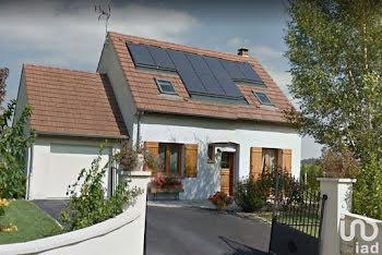 maison à Boulogne-la-Grasse (60)