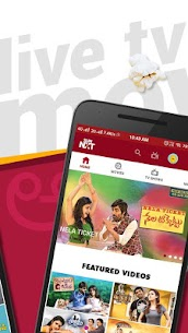 Sun NXT App Download For Android and iPhone 2