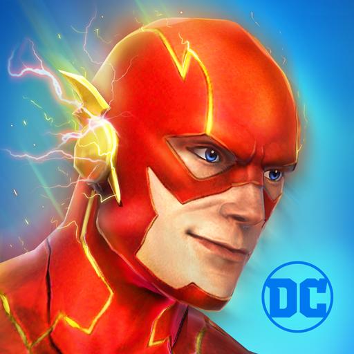 DC Legends: Battle for Justice 1.21.4