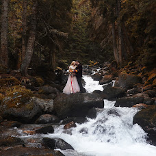 Wedding photographer Pavel Shuvaev (shuvaevmedia). Photo of 16.10.2017