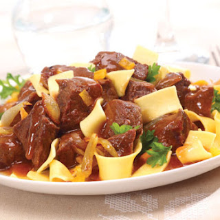 Crock Pot Goulash Recipes