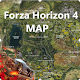 forza horizon 4 Map Cars Tips & Guide icon