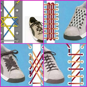 How to Tie Shoes