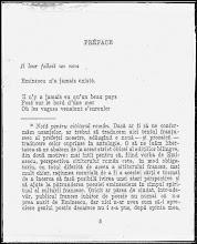 """Photo: 5 Préface  """"Fără Eminescu, neamul nostru ar fi neînsemnat şi aproape de dispreţuit. Dacă n-am fi avut pe Eminescu, trebuia să ne dăm demisia. Eminescu este scuza României"""". Emil Cioran http://sfarsitulcontinua-eminescu.blogspot.ro/  Portretul poetului, la 164 de ani de la naştere http://adevarul.ro/cultura/carti/mihai-eminescu-o-voce-blanda-tenor-portretul-poetului-164-ani-nastere-1_52d57741c7b855ff567a245d/index.html"""