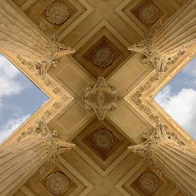 by Louis Heylen - Buildings & Architecture Public & Historical