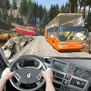 Game Tourist Bus Off Road Drive Sim APK for Windows Phone