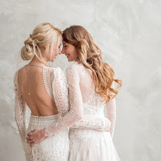 Wedding photographer Irina Selickaya (Selitskaja). Photo of 16.02.2017