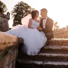 Wedding photographer Aleksandr Shishkin (just-painter). Photo of 23.08.2017