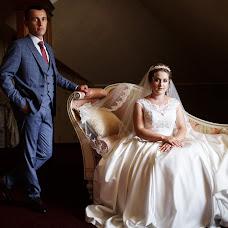 Wedding photographer Andrey Akatev (akatiev). Photo of 11.08.2017