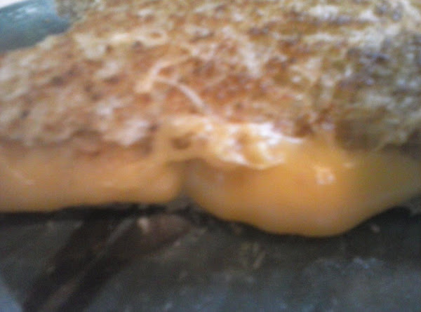 Not Your Average Grilled Cheese Recipe